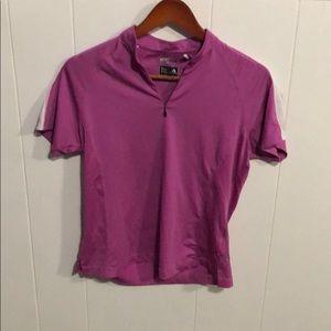 Adidas golfshirt